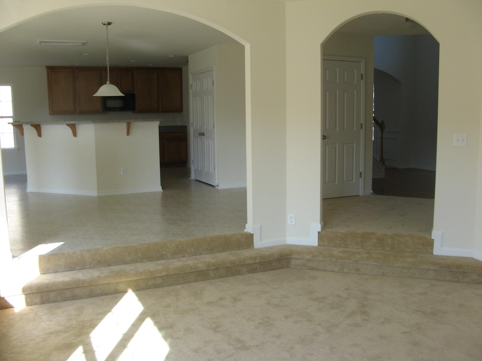 Best ideas about Floor Paint Colors . Save or Pin Paint open first floor can I paint different Now.