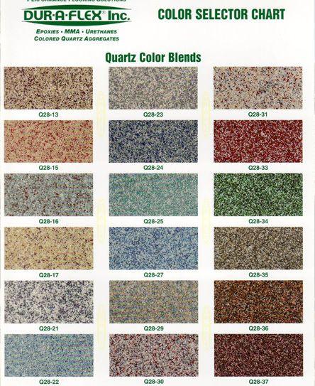 Best ideas about Floor Paint Colors . Save or Pin Superb Cement Colors 9 Concrete Epoxy Floor Paint Colors Now.