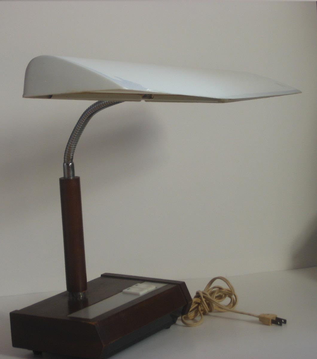 Best ideas about Fluorescent Desk Lamp . Save or Pin Chandeliers & Pendant Lights Now.