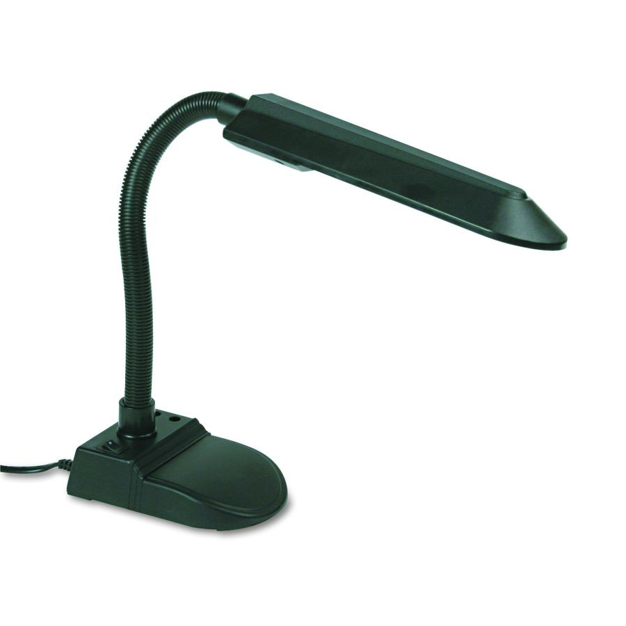 Best ideas about Fluorescent Desk Lamp . Save or Pin Advantus Fluorescent Gooseneck Desk Lamp Each Model L516MB Now.