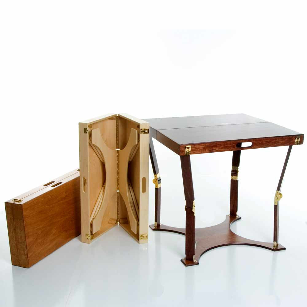 Best ideas about Foldable Dining Table . Save or Pin Spiderlegs Portable Folding Dining Table & Reviews Now.