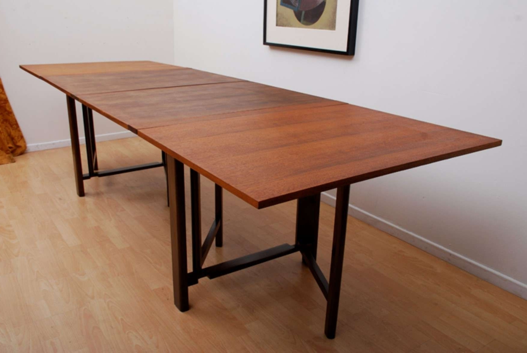 Best ideas about Foldable Dining Table . Save or Pin Folding Dining Table And Chairs Ideas — The Homy Design Now.