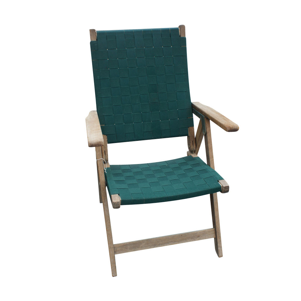 Best ideas about Folding Chairs Outdoor . Save or Pin 4 Vintage Outdoor Folding Chairs Now.