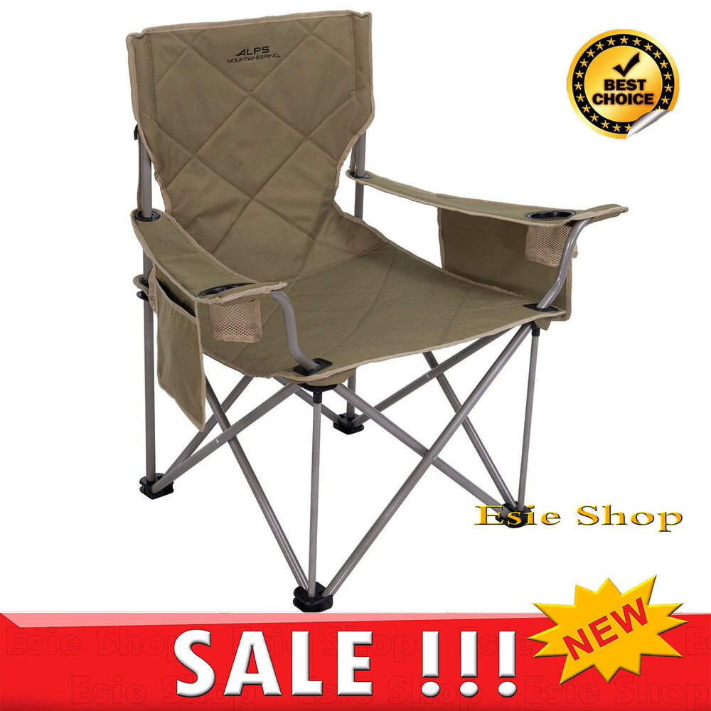 Best ideas about Folding Chairs Outdoor . Save or Pin Outdoor Folding Chair Camping For Big Man Shoulder Carry Now.