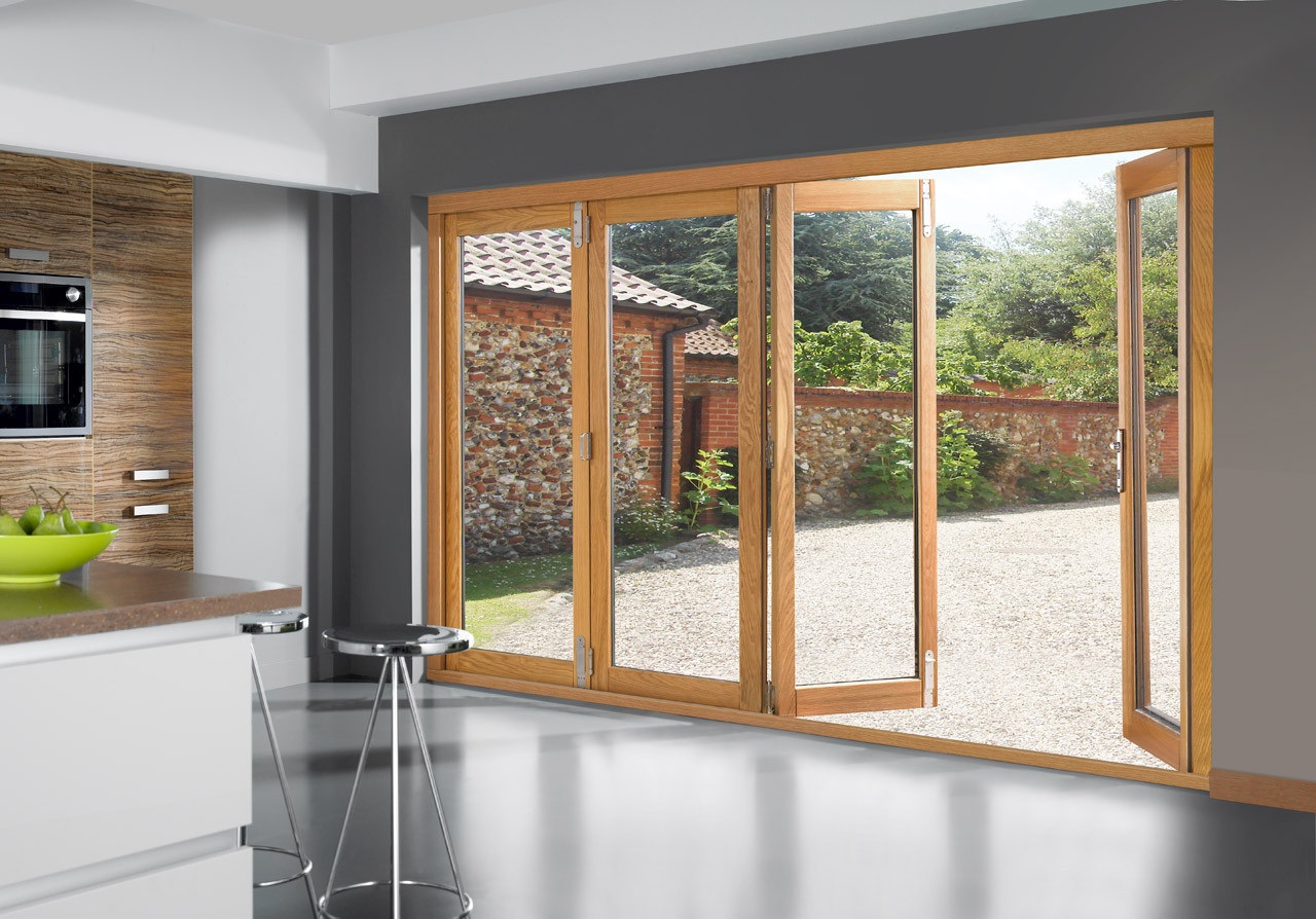 Best ideas about Folding Patio Doors . Save or Pin Panel Sliding Glass Patio Doors Interior Designs Now.