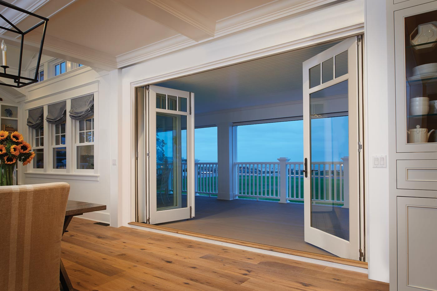 Best ideas about Folding Patio Doors . Save or Pin Folding Patio Glass Doors Now.