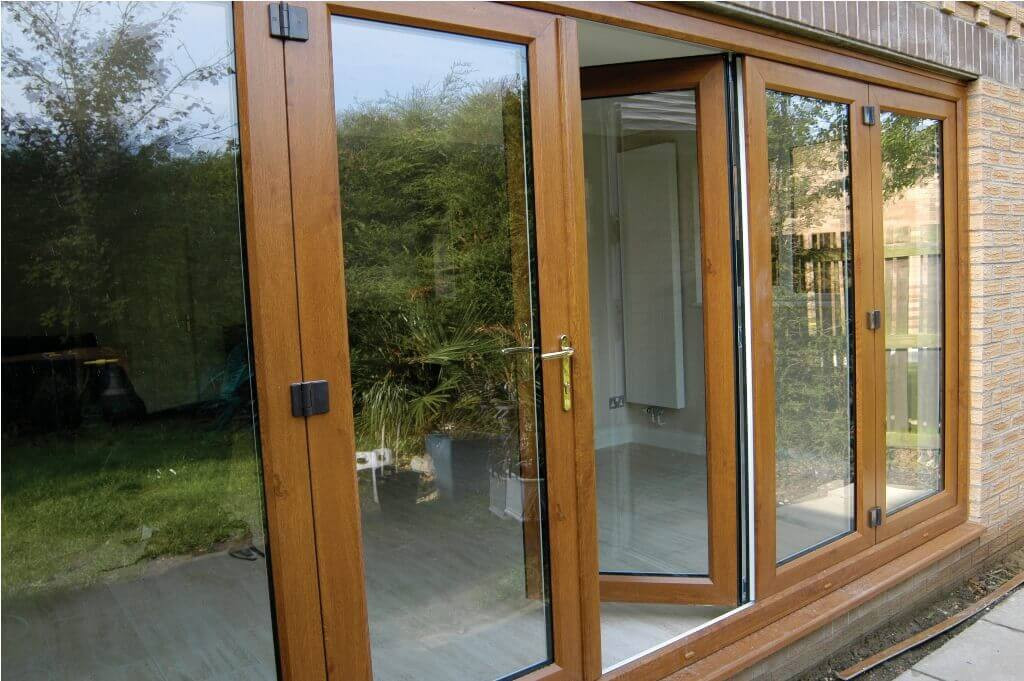 Best ideas about Folding Patio Doors . Save or Pin Best Folding Patio Doors Now.