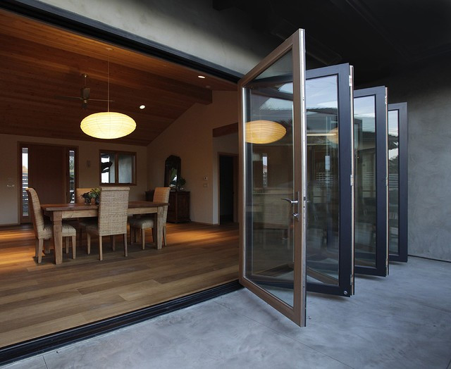Best ideas about Folding Patio Doors . Save or Pin Folding Patio Doors for Your Home Design Build Planners Now.