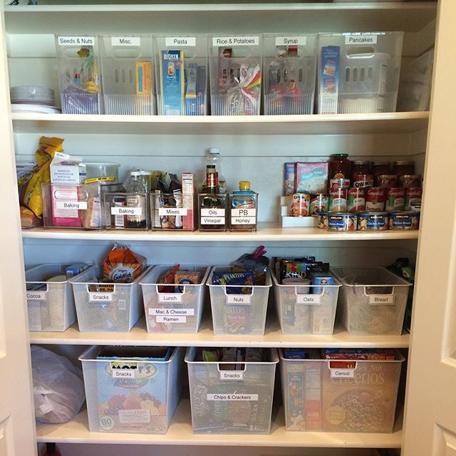 Best ideas about Food Pantry Open Today . Save or Pin 26 Ridiculously Easy Life Changes You Can Make Today Now.