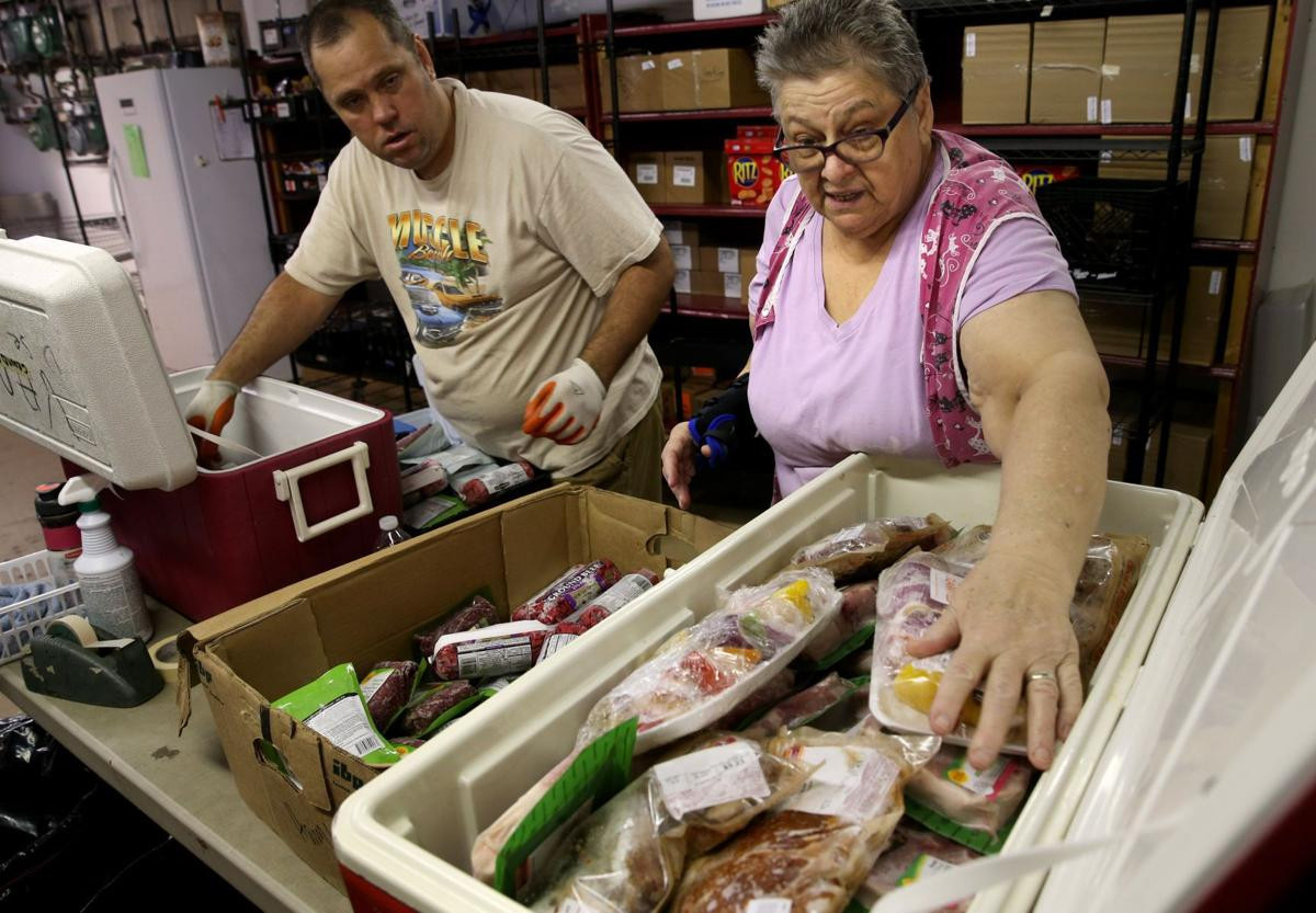 Best ideas about Food Pantry Open Today . Save or Pin Overland food pantry to remain open after outpouring of Now.