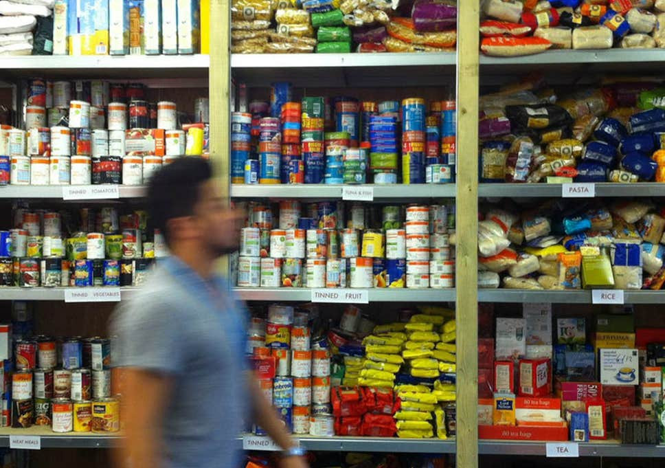 Best ideas about Food Pantry Open Today . Save or Pin Food Banks In My Area Open Today Now.