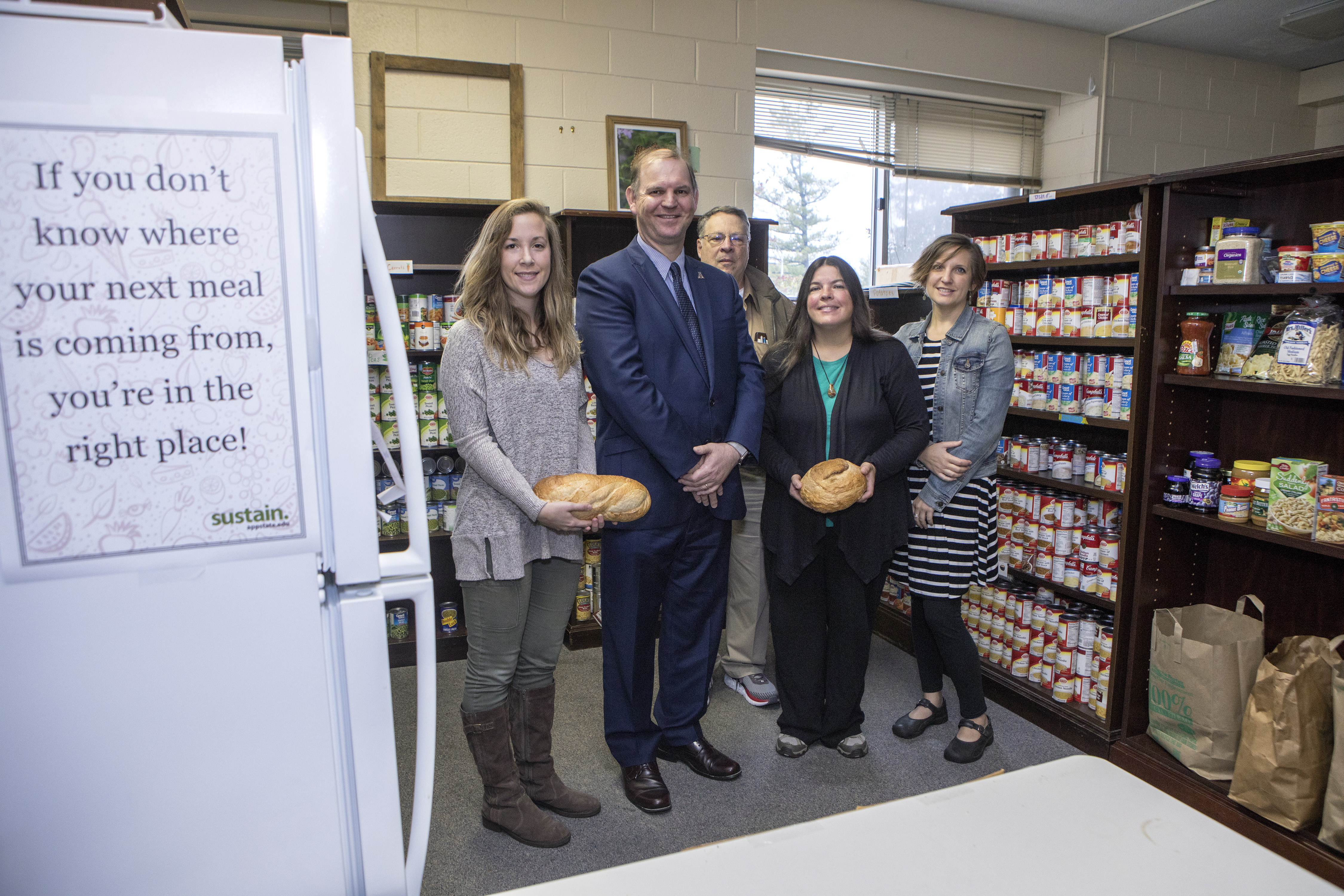 Best ideas about Food Pantry Open Today . Save or Pin The Appalachian food pantry — an open door that swings Now.