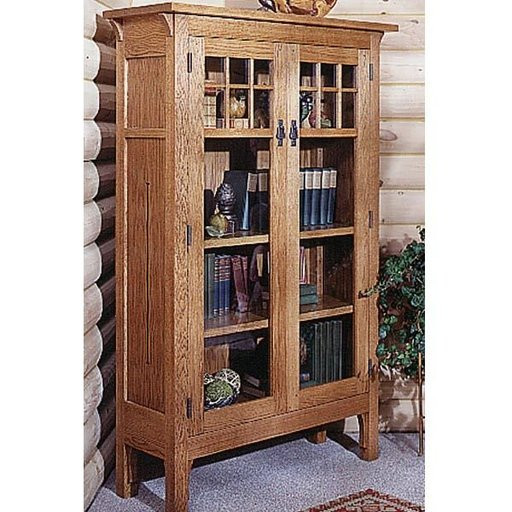 Best ideas about Free Arts And Crafts Woodworking Plans . Save or Pin Wood Magazine Woodworking Project Paper Plan to Build Now.