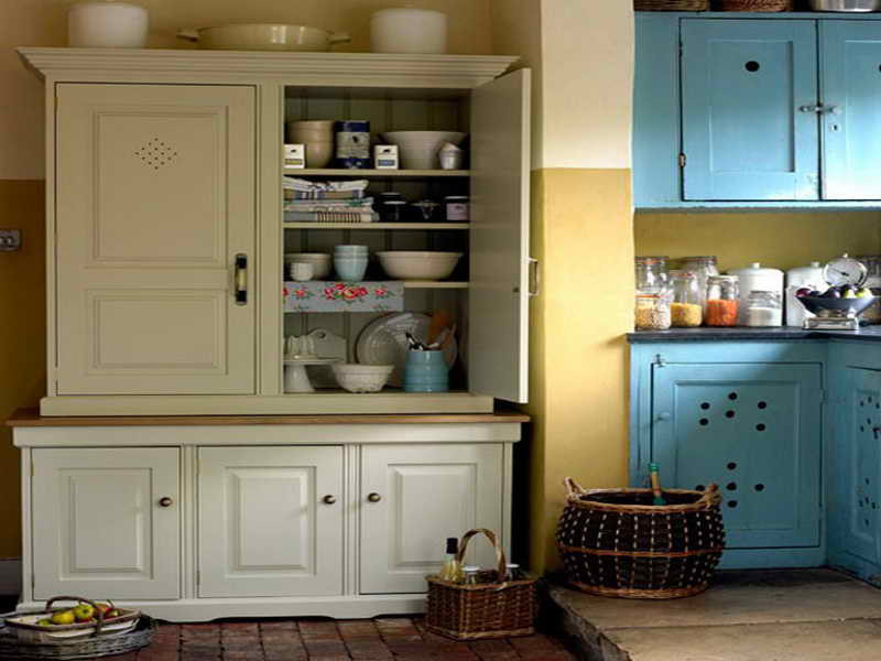 Best ideas about Free Standing Kitchen Pantry Cabinet . Save or Pin Cabinet & Shelving Free Standing Pantry Cabinet For Now.