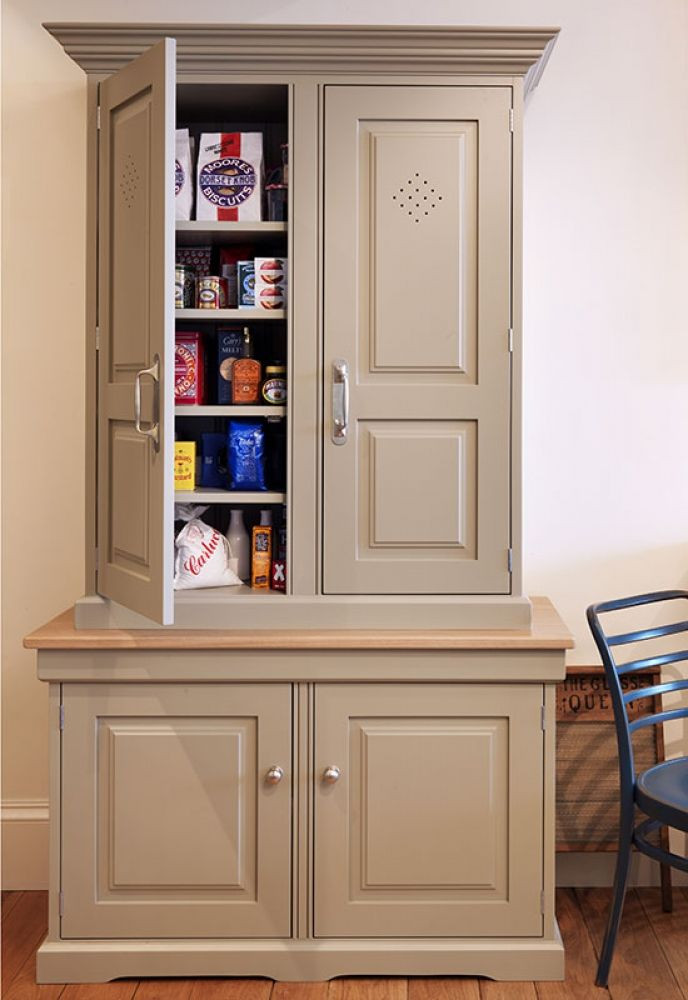 Best ideas about Free Standing Kitchen Pantry Cabinet . Save or Pin free standing kitchen pantry cabinet Now.