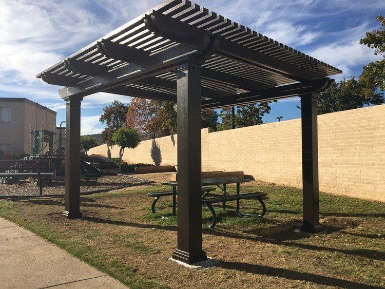 Best ideas about Free Standing Patio Cover . Save or Pin Patio Covers San Diego Sunrooms Awnings Pergolas Now.