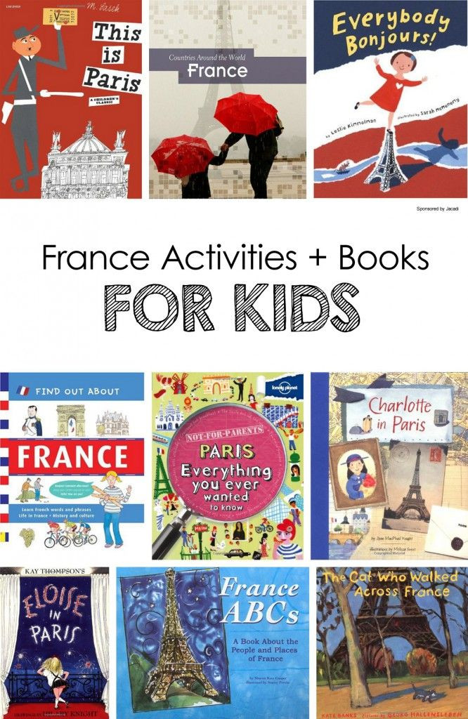 Best ideas about French Crafts For Kids . Save or Pin Multicultural Projects Books France Activities for Now.