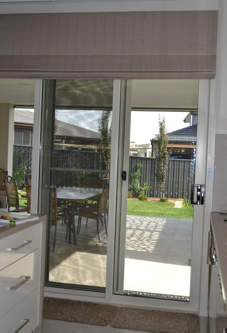 Best ideas about French Patio Doors With Blinds . Save or Pin Best 25 Sliding door blinds ideas on Pinterest Now.