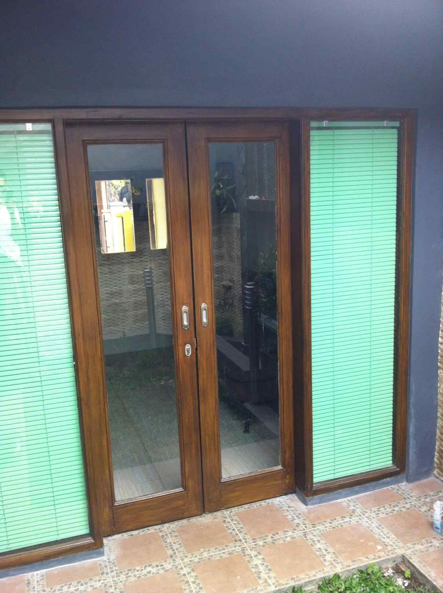 Best ideas about French Patio Doors With Blinds . Save or Pin French Patio Door Blinds handballtunisie Now.