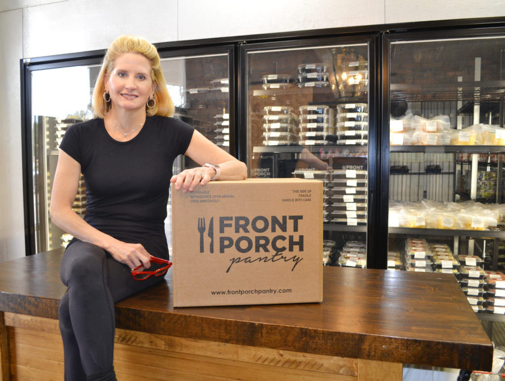 Best ideas about Front Porch Pantry . Save or Pin Younger Partners Now.