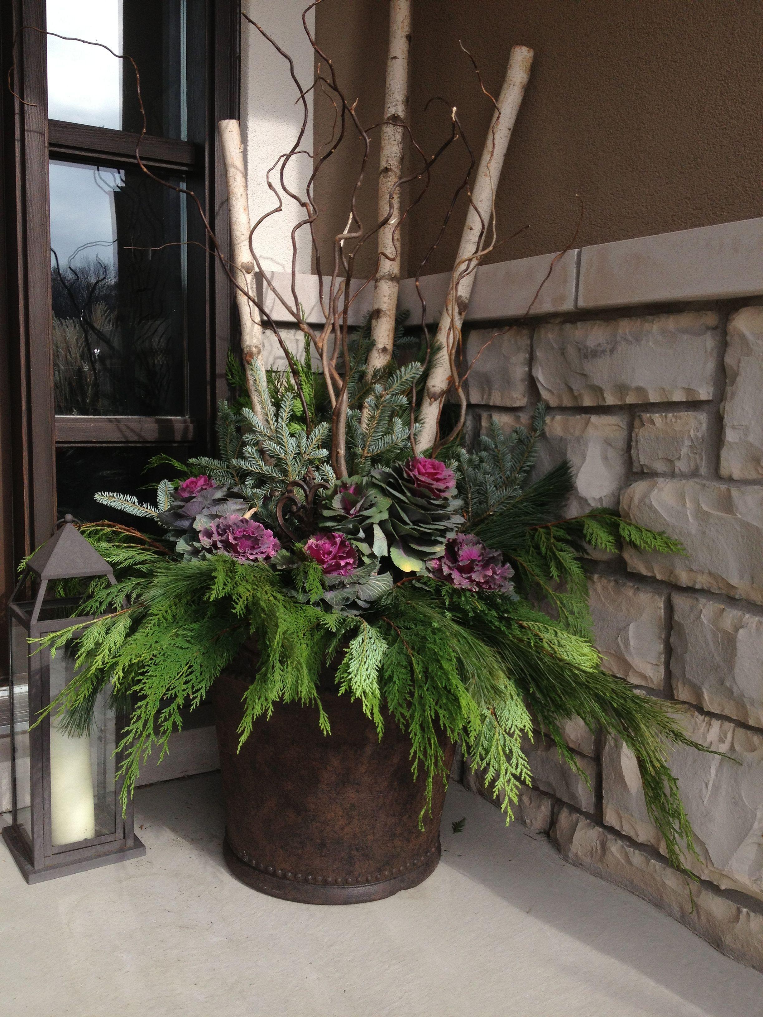 Best ideas about Front Porch Planter Ideas . Save or Pin Front Porch Flower Planter Ideas 36 Front Porch Flower Now.