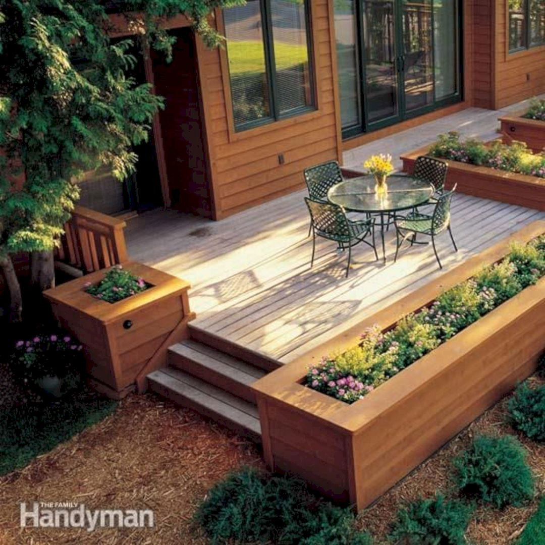 Best ideas about Front Porch Planter Ideas . Save or Pin 50 Incredible Home Front Porch Flower Planter Ideas Now.