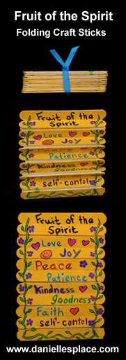 Best ideas about Fruit Of The Spirit Crafts For Kids . Save or Pin Fruit of the Spirit Bible Crafts and Bible Games For Now.
