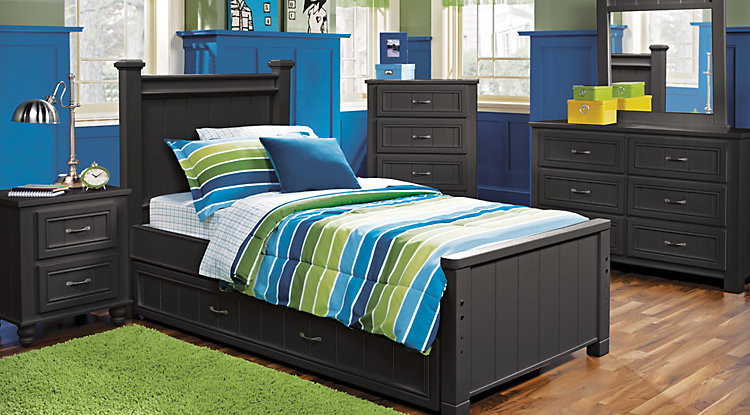 Best ideas about Full Bedroom Set . Save or Pin Full Size Bedroom Sets for Boys Double Bedroom Suites Now.