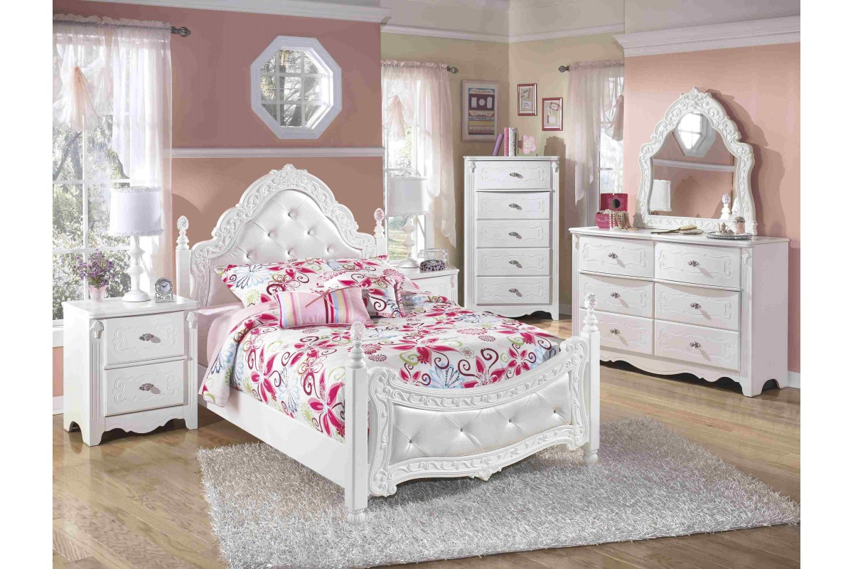 Best ideas about Full Bedroom Set . Save or Pin Bedroom Sets Exquisite Full Bedroom Set NewLotsFurniture Now.