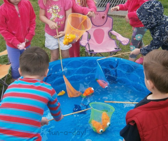 Best ideas about Fun Activities For Preschoolers . Save or Pin Fantastic Activities for a Preschool Camping Theme Now.