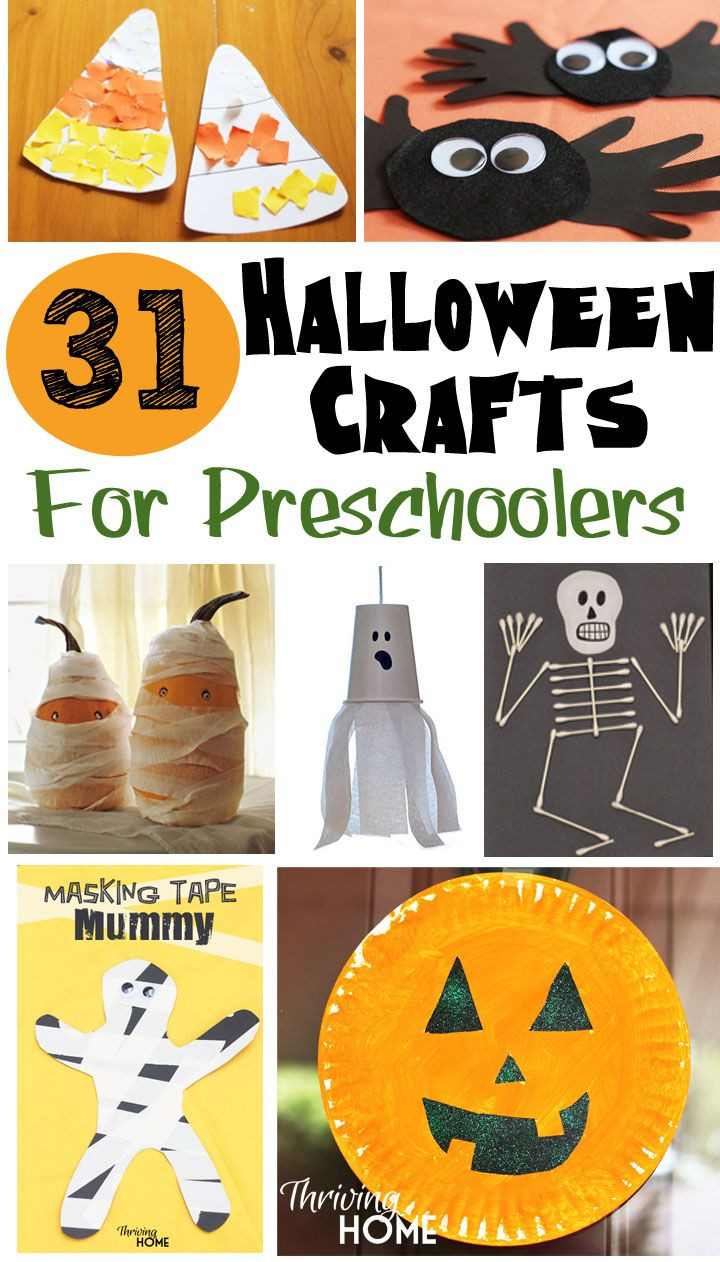 Best ideas about Fun Craft For Preschoolers . Save or Pin 26 best images about Fall Crafts on Pinterest Now.