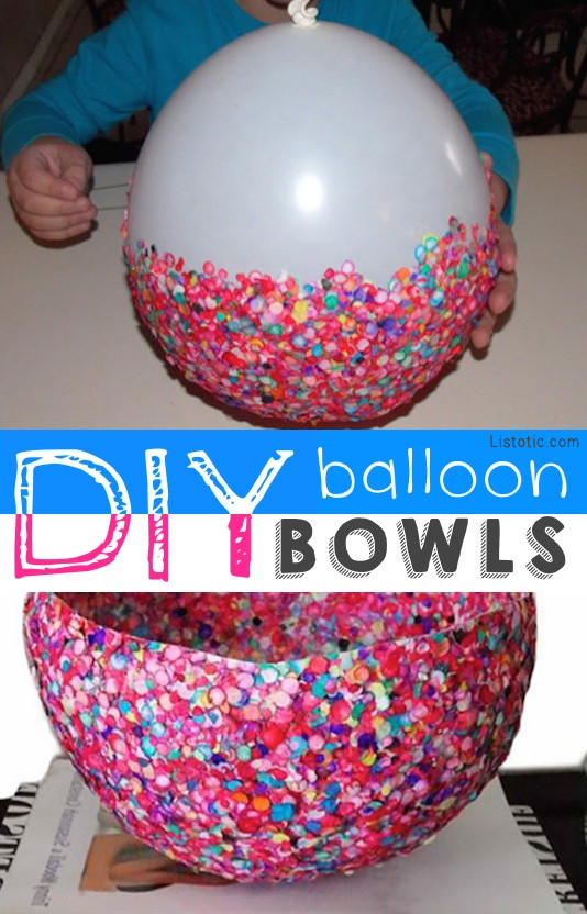 Best ideas about Fun Craft Ideas For Kids . Save or Pin 29 The BEST Crafts For Kids To Make projects for boys Now.
