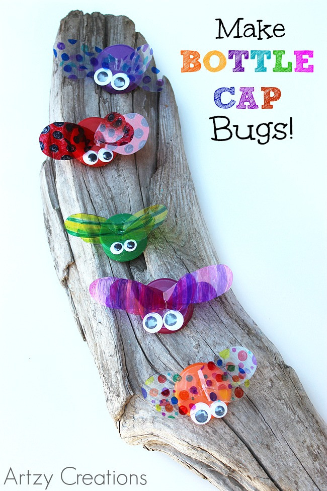 Best ideas about Fun Craft Ideas For Kids . Save or Pin 40 Creative Summer Crafts for Kids That Are Really Fun Now.