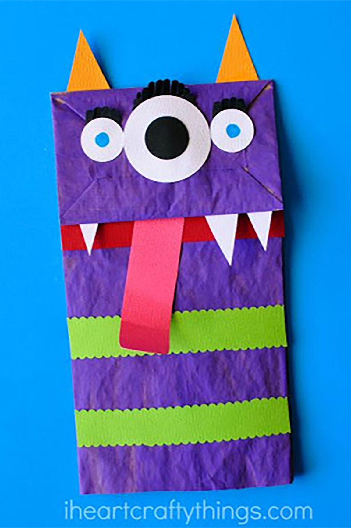 Best ideas about Fun Craft Ideas For Kids . Save or Pin Summertime Crafts For Kids Prt 2 – kelleysdiy Now.