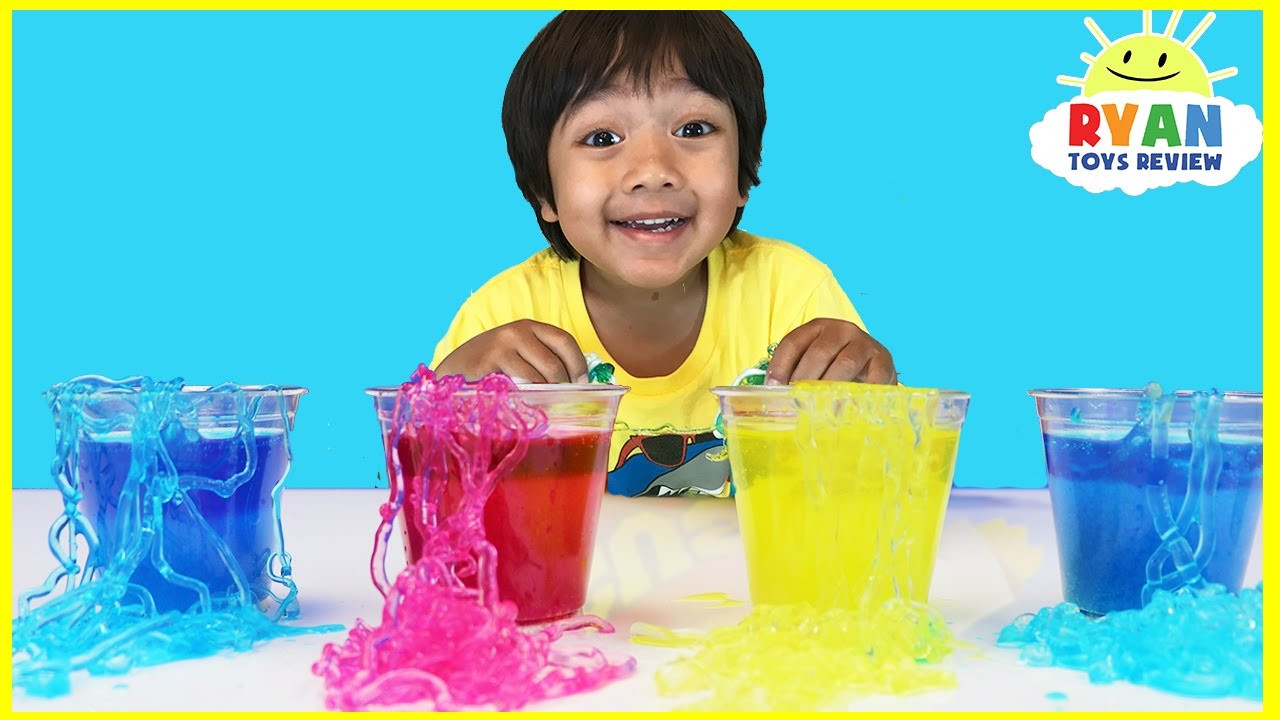 Best ideas about Fun Projects For Kids To Do At Home . Save or Pin Instant Worms Polymer Science Experiments for Kids to do Now.
