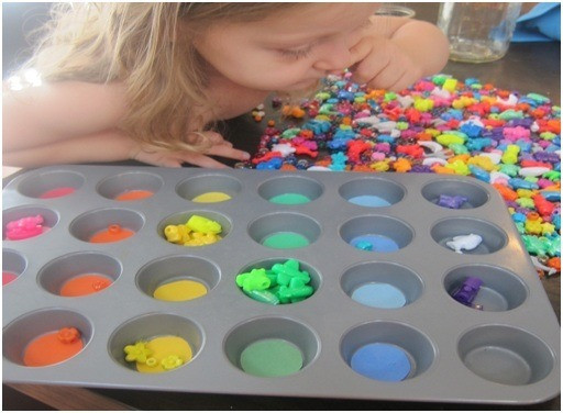 Best ideas about Fun Projects For Kids To Do At Home . Save or Pin Gad –free Toddler Fun Activities At Home Now.
