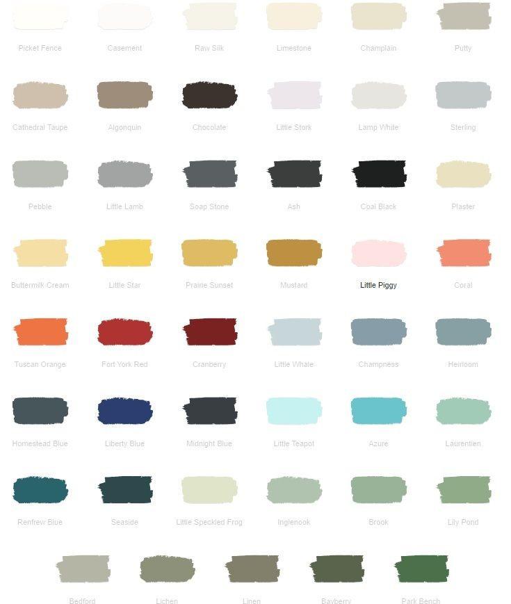 Best ideas about Fusion Mineral Paint Colors . Save or Pin 316 best Fusion Mineral Paint images on Pinterest Now.