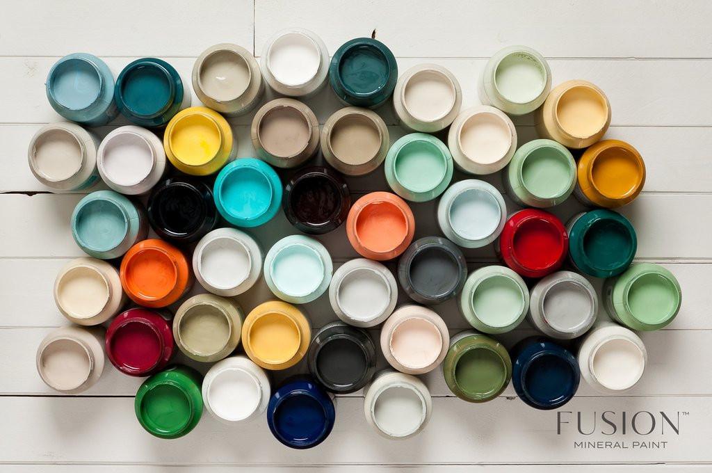 Best ideas about Fusion Mineral Paint Colors . Save or Pin Fusion Mineral Paint Dear Olympia Now.