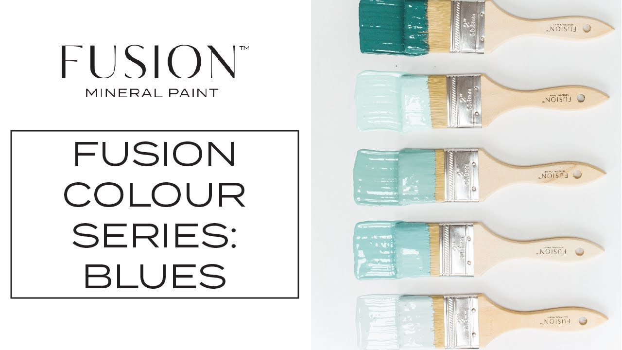 Best ideas about Fusion Mineral Paint Colors . Save or Pin What s the Difference Colour Series Part 2 Fusion Mineral Now.