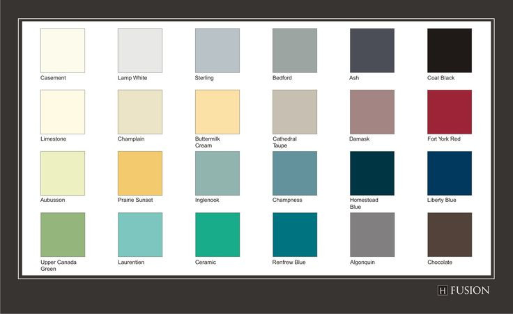 Best ideas about Fusion Mineral Paint Colors . Save or Pin fusion paint colors what s the difference colour series Now.