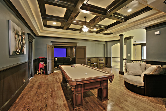 Best ideas about Game Room Colors . Save or Pin Game Room Now.