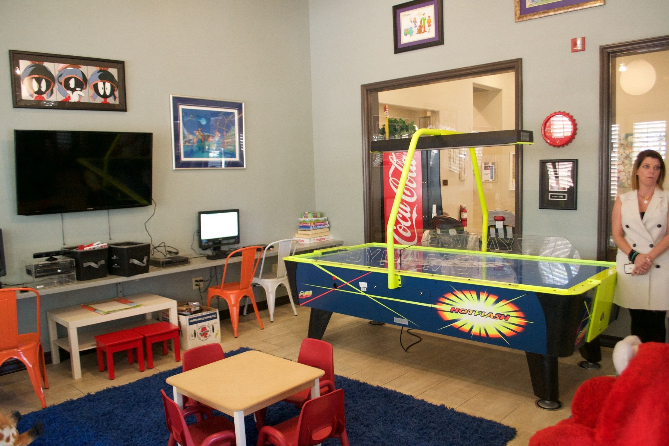 Best ideas about Game Room Ideas For Small Rooms . Save or Pin 17 Most Popular Video Game Room Ideas [Feel the Awesome Now.