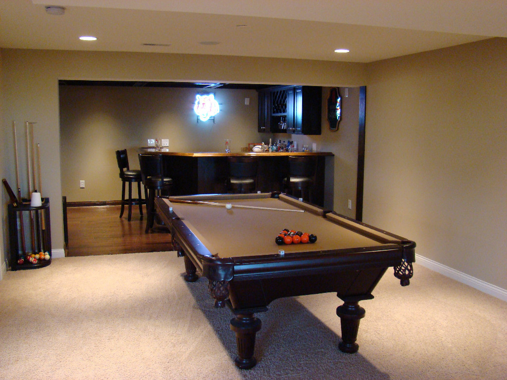 Best ideas about Game Room Ideas For Small Rooms . Save or Pin 23 Game Rooms Ideas For A Fun Filled Home Now.