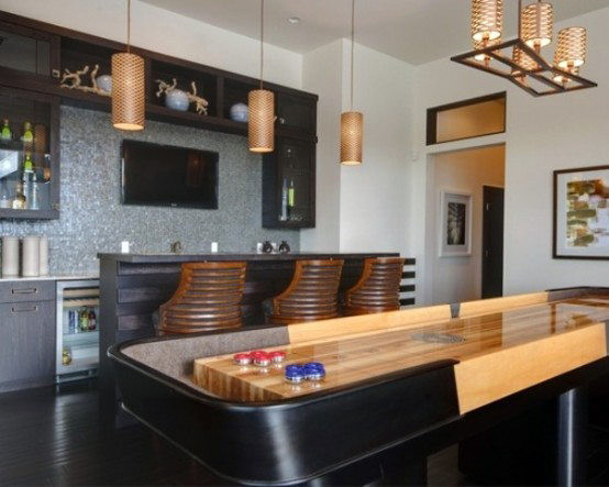 Best ideas about Game Room Ideas For Small Rooms . Save or Pin 60 Game Room Ideas For Men Cool Home Entertainment Designs Now.