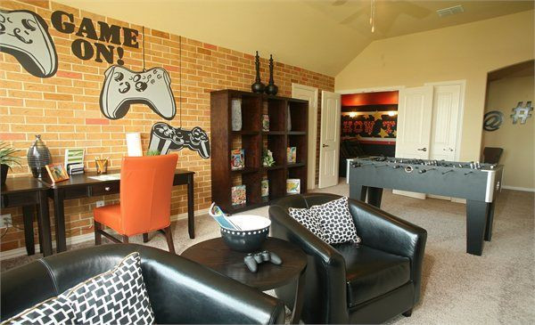 Best ideas about Game Room In Spanish . Save or Pin Game Room Decorating Ideas Now.