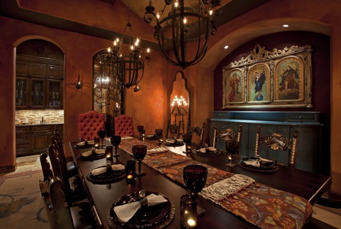 Best ideas about Game Room In Spanish . Save or Pin Now You Can Have a Game of Thrones Inspired Home Kaodim Now.