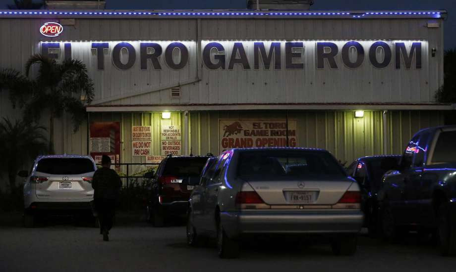 Best ideas about Game Room Laws In Texas . Save or Pin Gambling parlors flourishing in South Texas San Antonio Now.