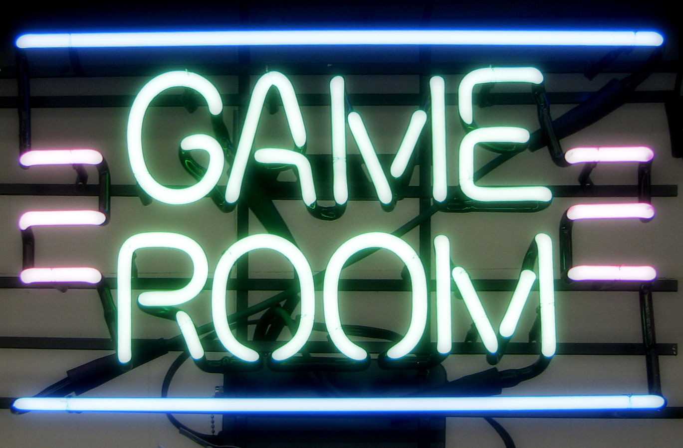 Best ideas about Game Room Neon Sign . Save or Pin Neon Signs Now.