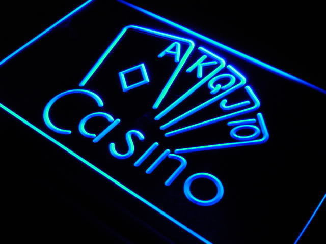 Best ideas about Game Room Neon Sign . Save or Pin j417 b Casino Poker Game Room Display Neon Light Sign Now.