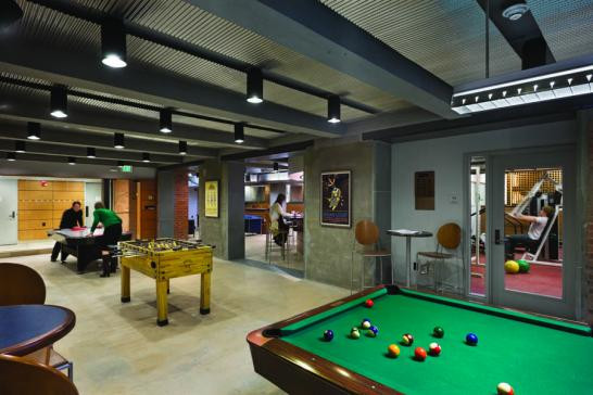 Best ideas about Game Room Pictures . Save or Pin Game Room Now.